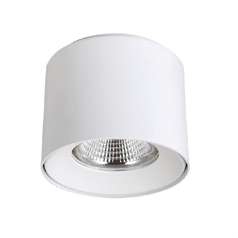 Точечный светильник Crystal lux Crystal Lux CLT 522C138 WH от svetilnik-online