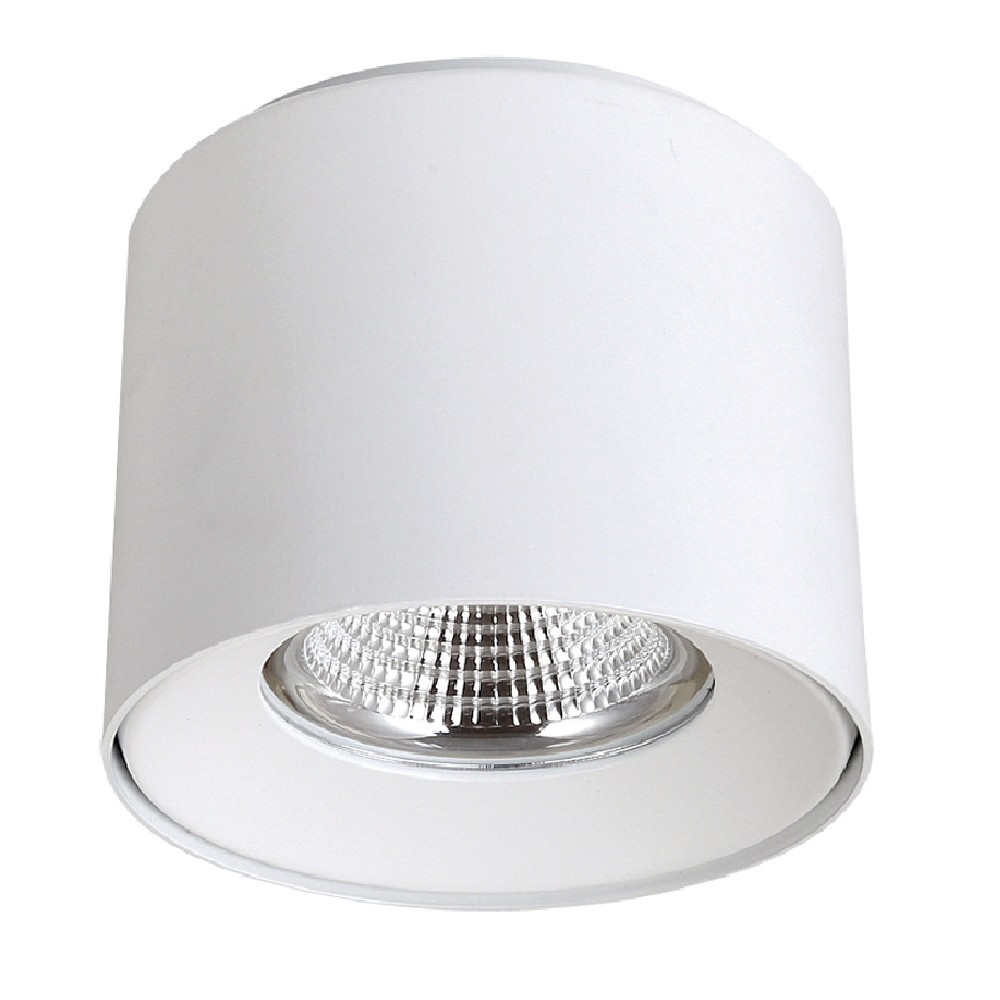 Точечный светильник Crystal lux Crystal Lux CLT 522C200 WH от svetilnik-online