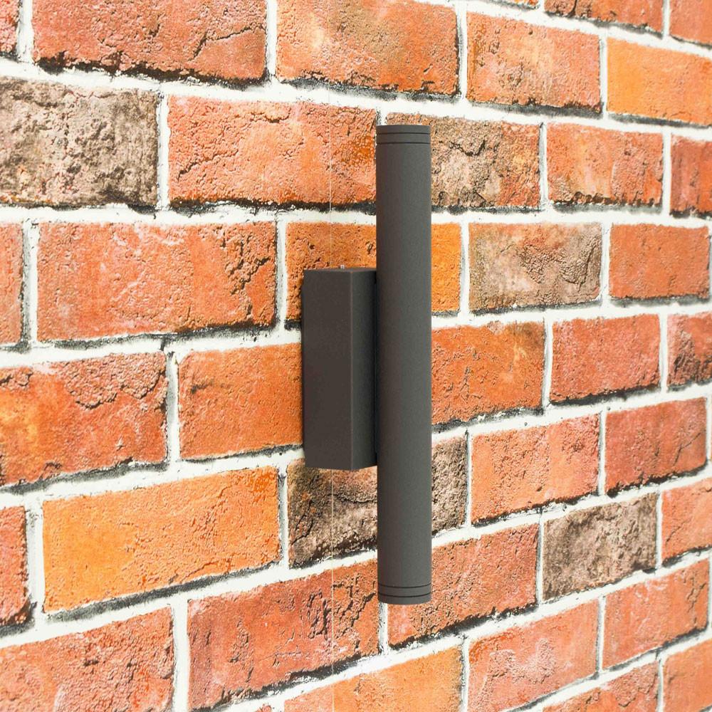 Уличный настенный светильник Citilux CLU0001Уличный настенный светильник Citilux CLU0001<br>