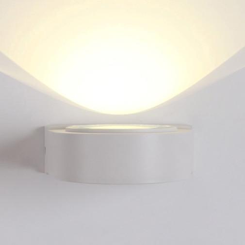 Светильник Crystal lux Crystal Lux CLT 025W WH от svetilnik-online