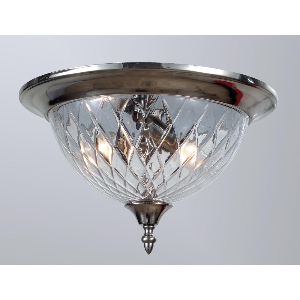 Люстра Newport Newport 6400 6403/PL satin nickel от svetilnik-online