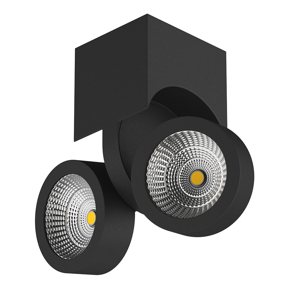 Купить Светильник точечный Lightstar Snodo 055374