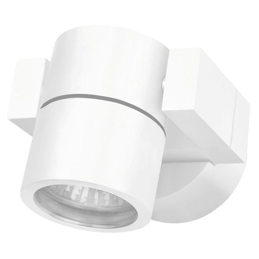 Уличный светильник Crystal lux Crystal Lux CLT 020CW WH от svetilnik-online