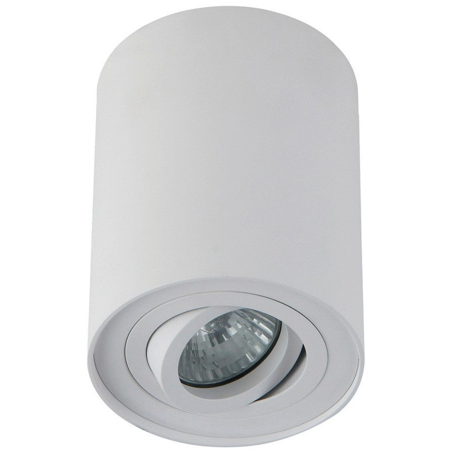 Точечный светильник Crystal lux Crystal Lux CLT 410C WH от svetilnik-online
