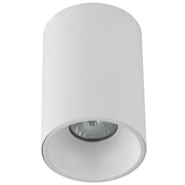 Точечный светильник Crystal lux Crystal Lux CLT 411C WH-WH от svetilnik-online