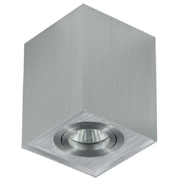 Точечный светильник Crystal lux Crystal Lux CLT 420C AL от svetilnik-online