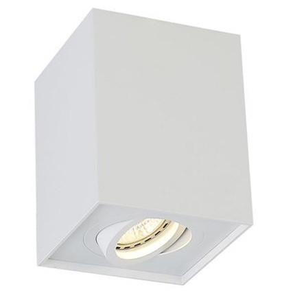 Точечный светильник Crystal lux Crystal Lux CLT 420C WH от svetilnik-online
