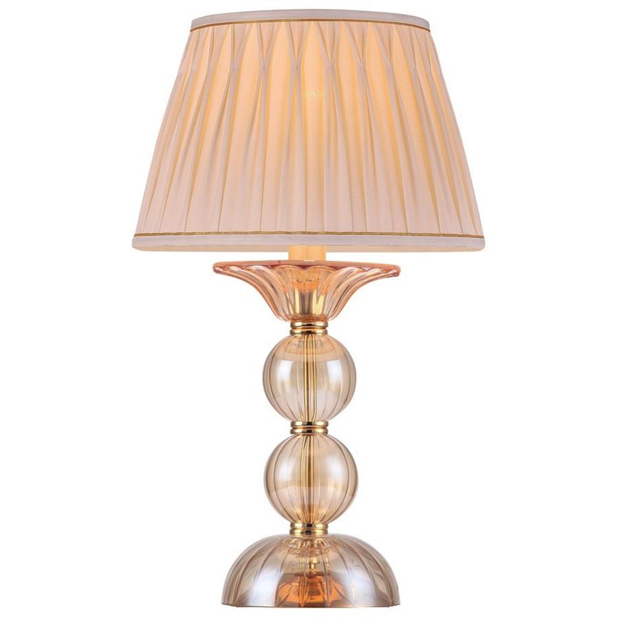 Настольная лампа Crystal lux Crystal Lux DREAM LG1 от svetilnik-online