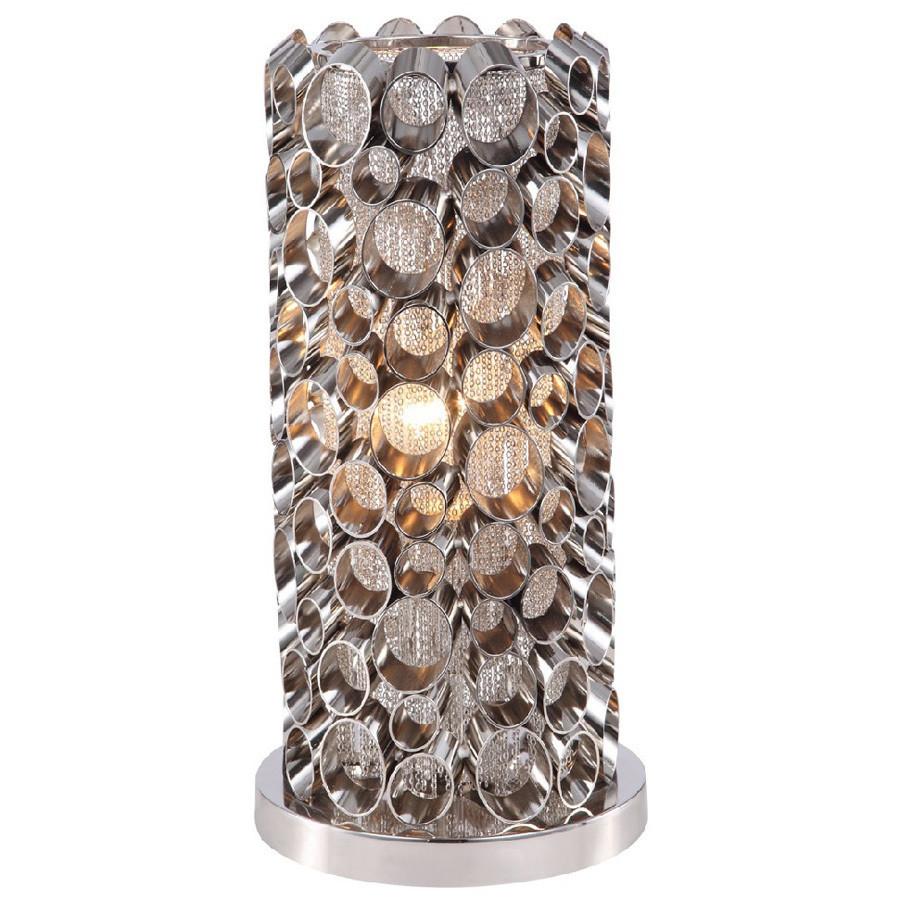 Настольная лампа Crystal lux Crystal Lux FASHION TL1 от svetilnik-online