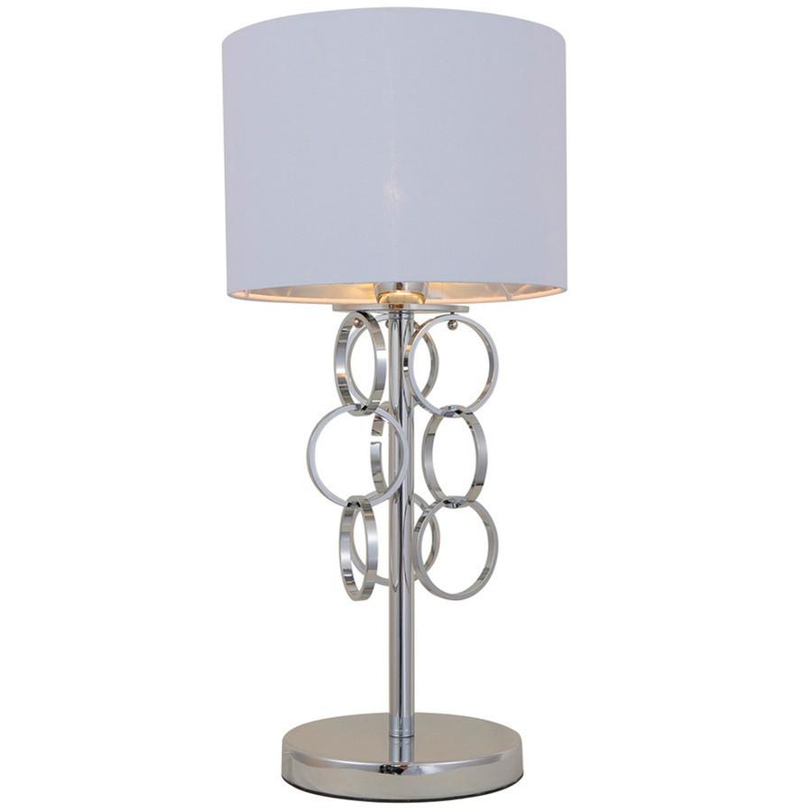 Настольная лампа Crystal lux Crystal Lux OLIMPO TL1 от svetilnik-online