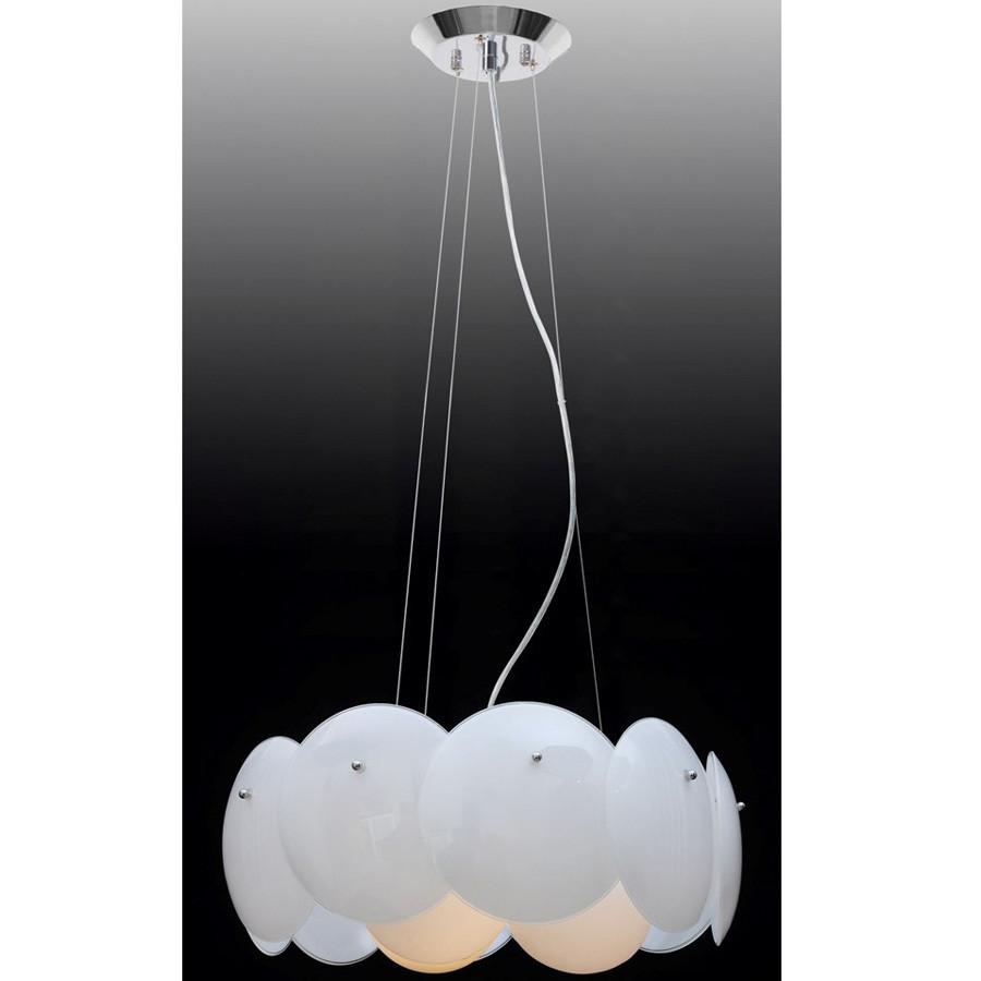 Люстра Crystal lux Crystal Lux OMEGA SP3 от svetilnik-online