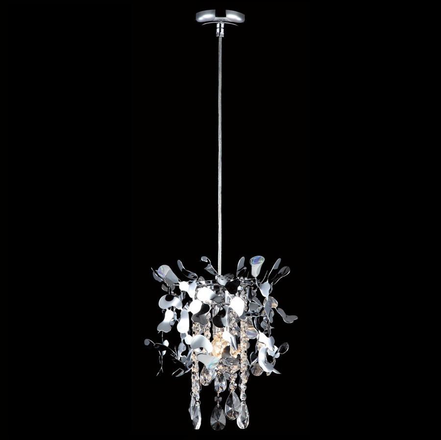 Светильник (Люстра) Crystal Lux ROMEO SP 2 CHROME D250Светильник (Люстра) Crystal Lux ROMEO SP 2 CHROME D250<br>