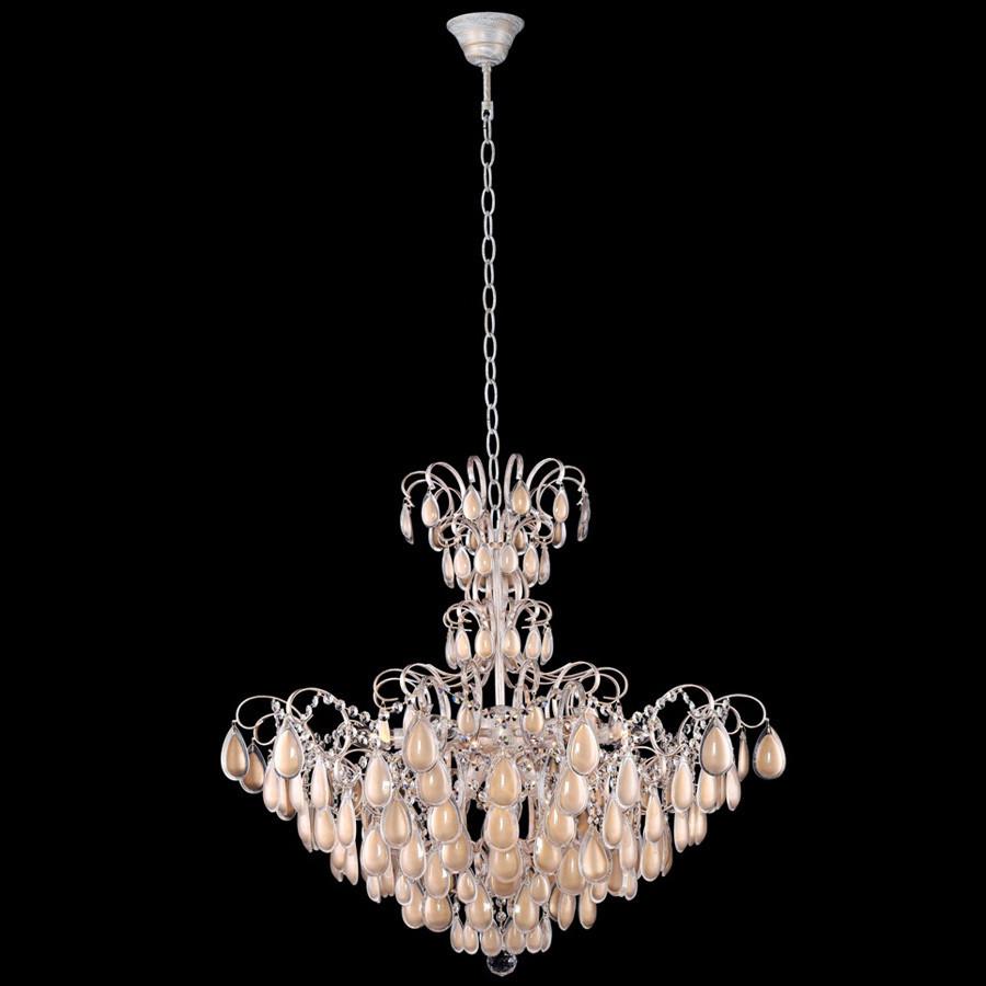 Светильник (Люстра) Crystal Lux SEVILIA SP9 GOLDСветильник (Люстра) Crystal Lux SEVILIA SP9 GOLD<br>