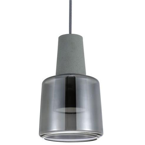 Купить Светильник (Люстра) Crystal Lux UNO SP1 SMOKE