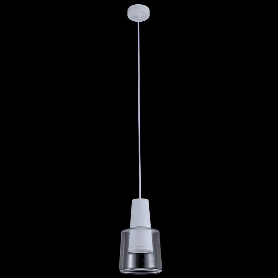 Купить Светильник (Люстра) Crystal Lux UNO SP1 TRANSPARENT