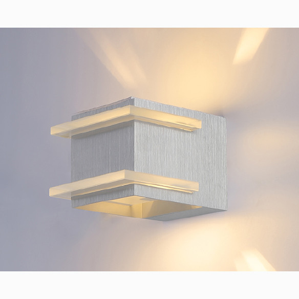 Светильник Crystal lux Crystal Lux CLT 421W AL от svetilnik-online