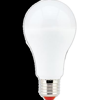 Лампочка Ecola Светодиодная лампа Ecola classic LED Premium 15W A60 220-240V E27 2700K (теплый белый) D7SW15ELY от svetilnik-online