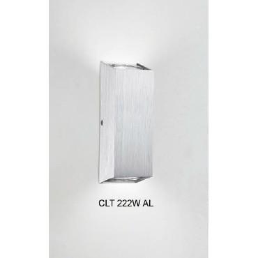 Светильник Crystal lux Crystal Lux CLT 222W AL от svetilnik-online