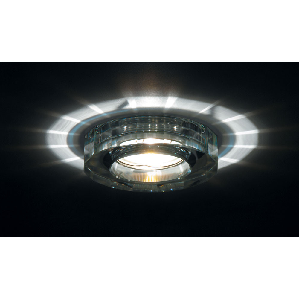 Точечный светильник Donolux Donolux DL013A от svetilnik-online