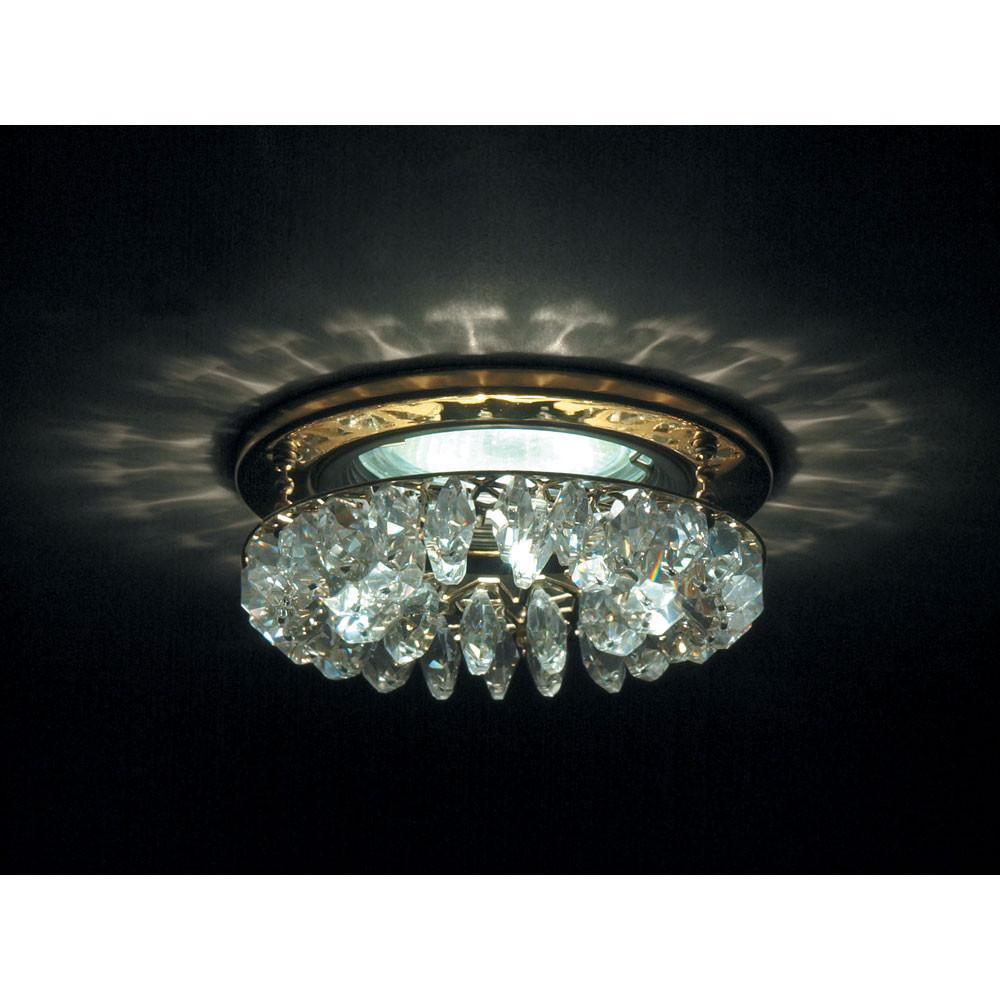 Купить Светильник точечный Donolux DL102/Gold-AsfourC