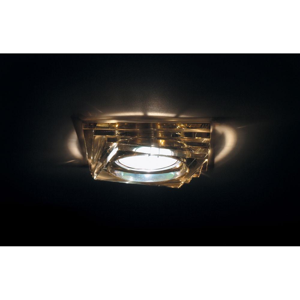 Купить Светильник точечный Donolux DL141CH/Shampagne gold
