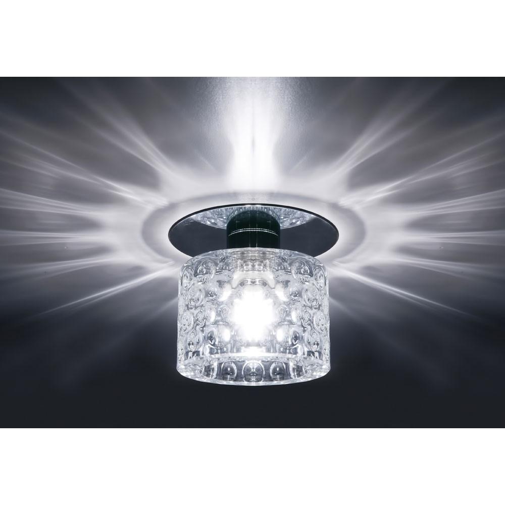 Точечный светильник Donolux Donolux DL148CH/White от svetilnik-online