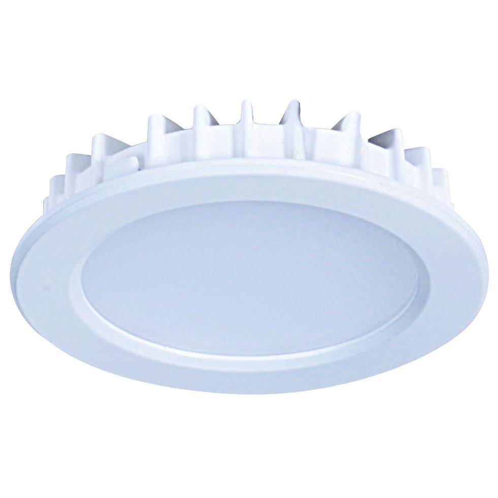 Светильник точечный Donolux DL18451/3000-White RСветильник точечный Donolux DL18451/3000-White R<br>