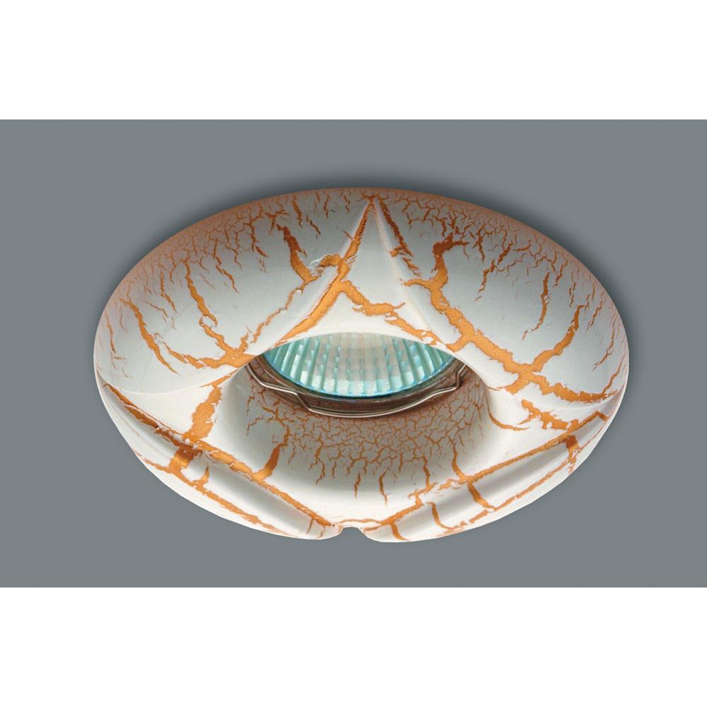 Точечный светильник Donolux Donolux DL204G/1 от svetilnik-online
