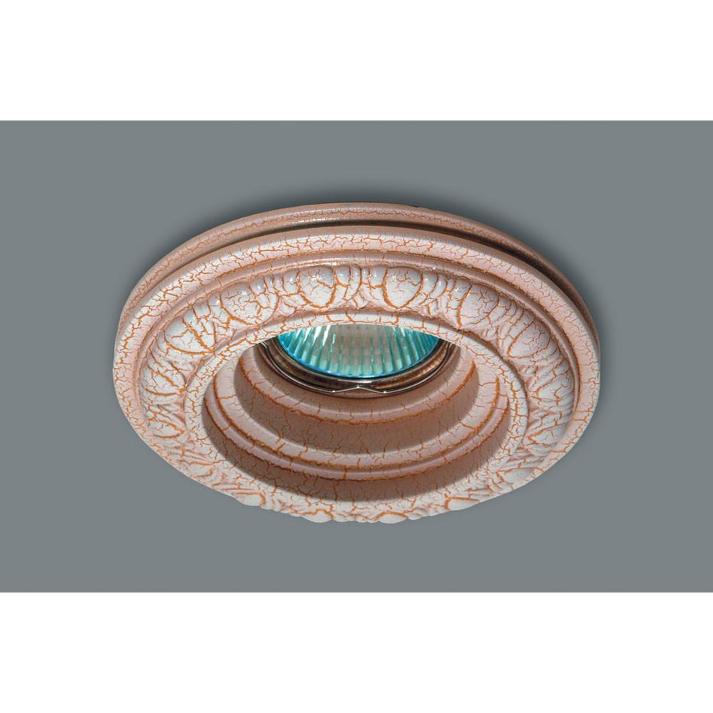 Точечный светильник Donolux Donolux DL211G/1 от svetilnik-online