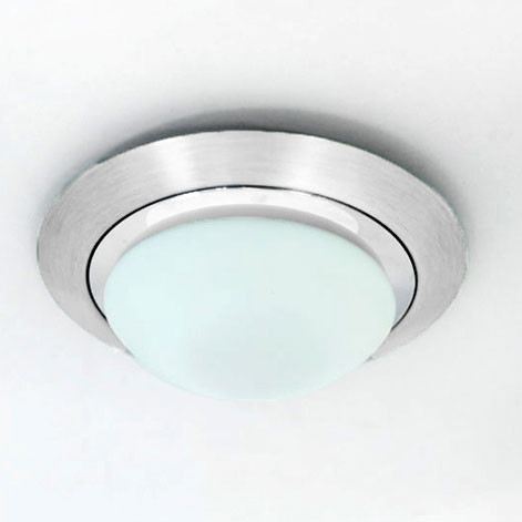 Точечный светильник Donolux Donolux N1571-Chrome от svetilnik-online
