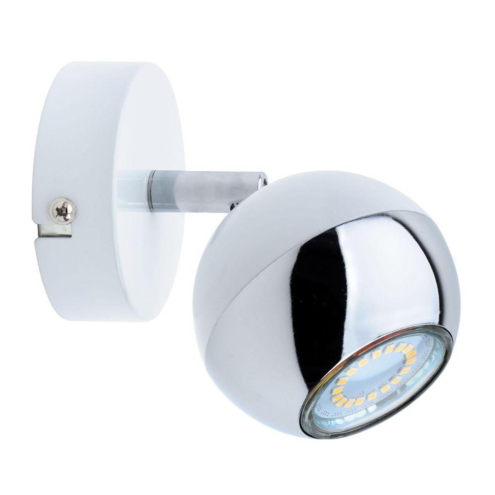 Светильник Spot Light Spot Light Bianca White 2512128 от svetilnik-online