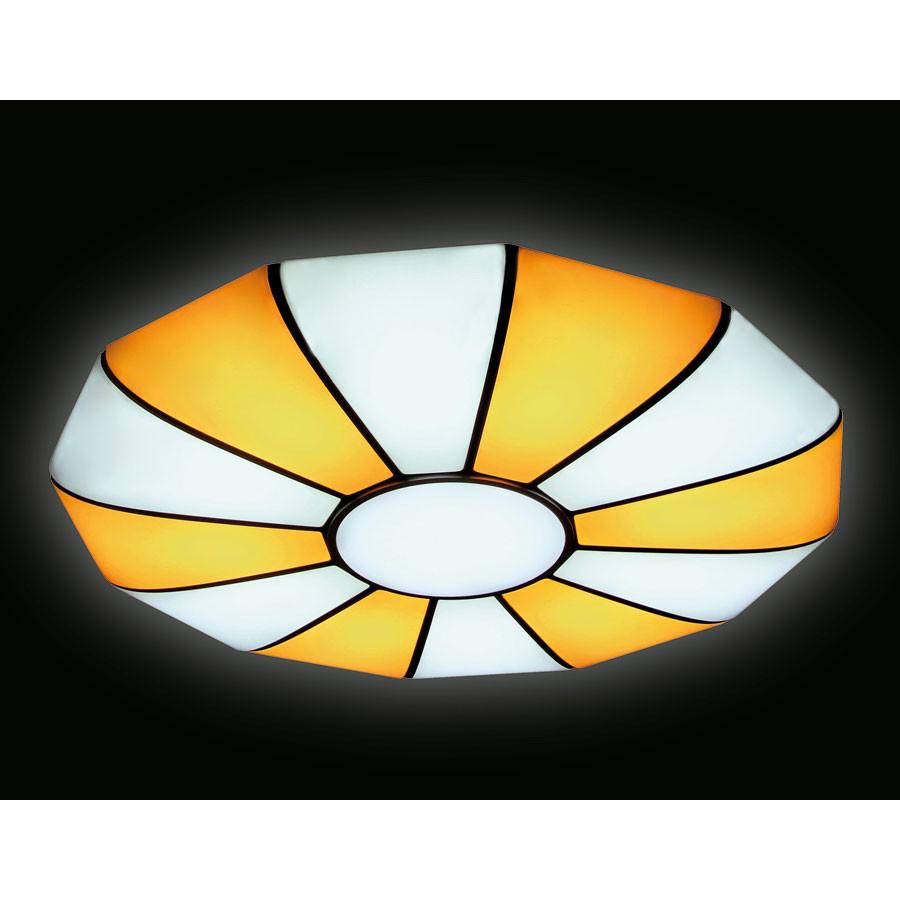 Купить Светильник потолочный Ambrella Orbital Parus FP2314L WH 210W D740
