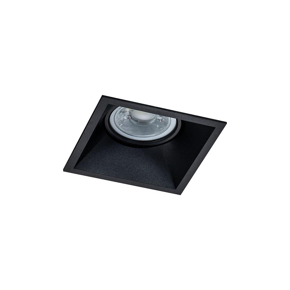 Точечный светильник Maytoni Maytoni Dot DL029-2-01B от svetilnik-online