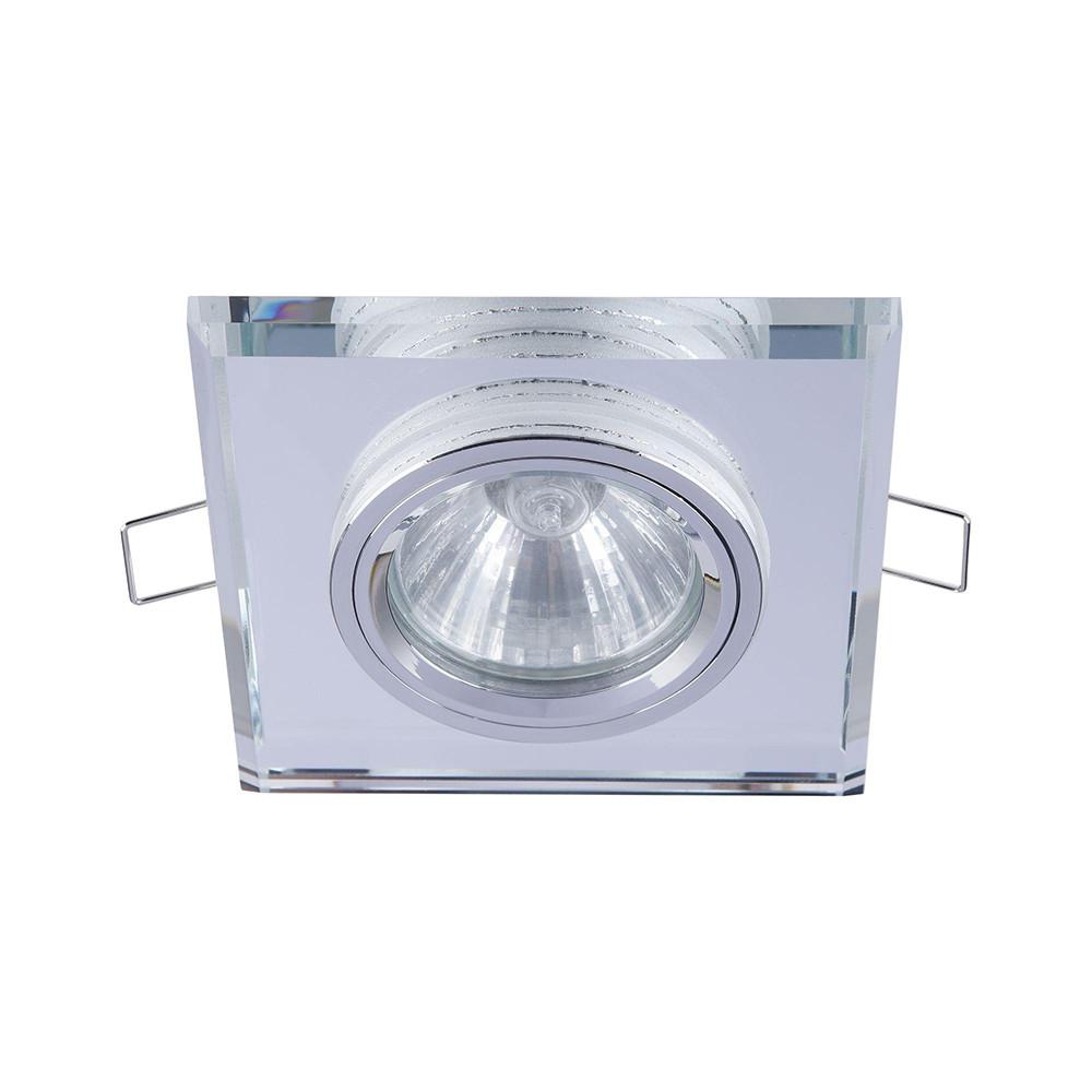 Точечный светильник Maytoni Maytoni Metal DL290-2-01-W от svetilnik-online