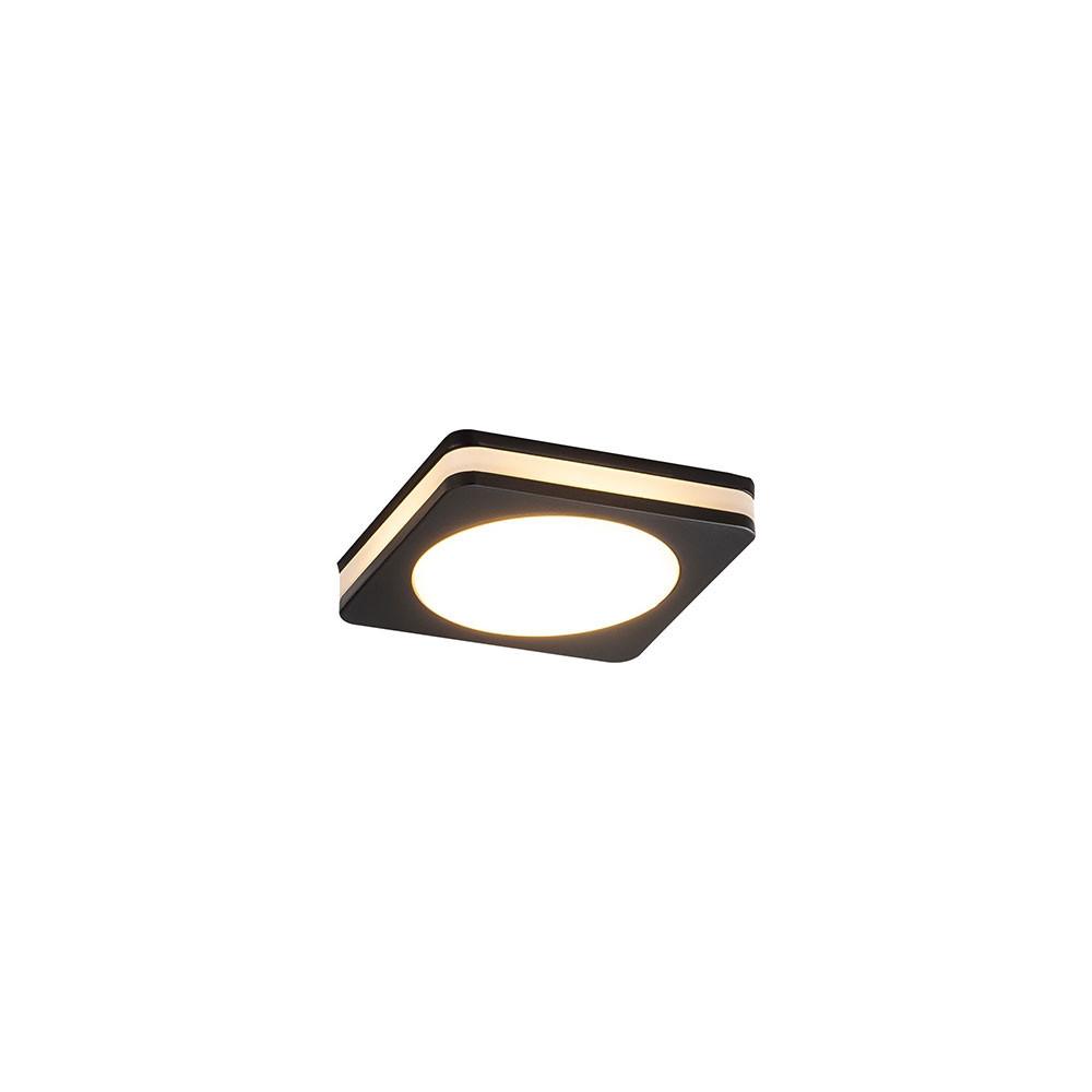 Точечный светильник Maytoni Maytoni Phanton DL2001-L7B от svetilnik-online
