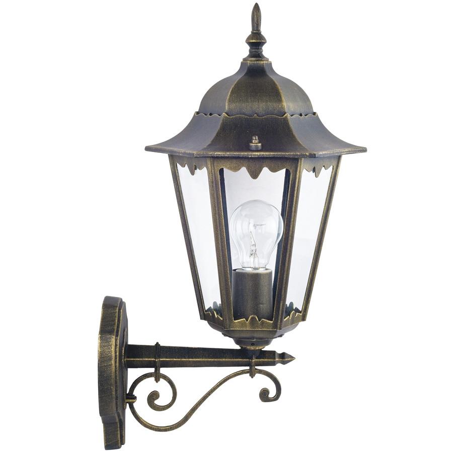 Купить Уличный настенный светильник Favourite London 1808-1W