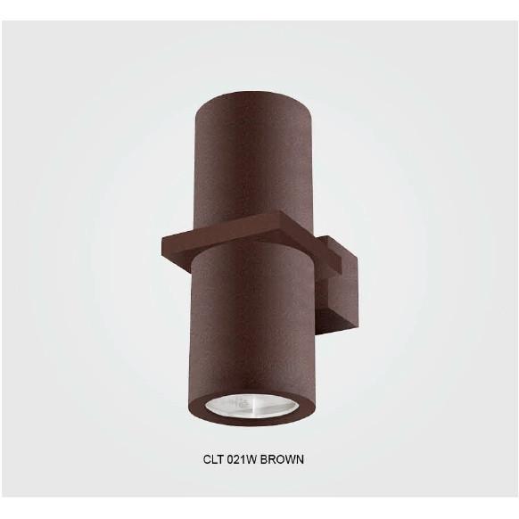 Уличный светильник Crystal lux Crystal Lux CLT 021W BR от svetilnik-online