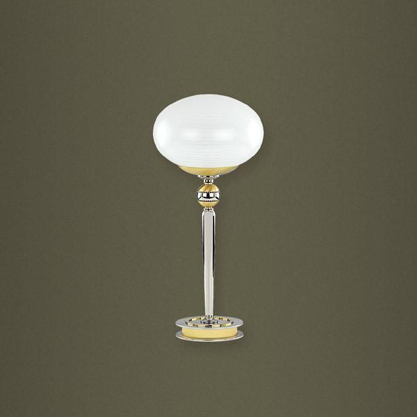 Настольная лампа Kutek Kutek Piombino PIO-LG-1(C/Z) от svetilnik-online
