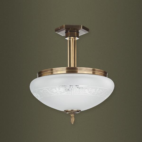 Светильник потолочный Kutek Decor DEC-PL-3(P)Светильник потолочный Kutek Decor DEC-PL-3(P)<br>