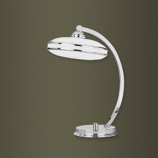 Настольная лампа Kutek Kutek Esprit ESP-LG-1(C) от svetilnik-online