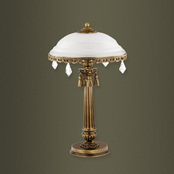 Лампа настольная Kutek Roma ROM-LG-1(P)Лампа настольная Kutek Roma ROM-LG-1(P)<br>