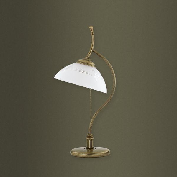 Настольная лампа Kutek Kutek Rovato ROV-LG-1(P) от svetilnik-online