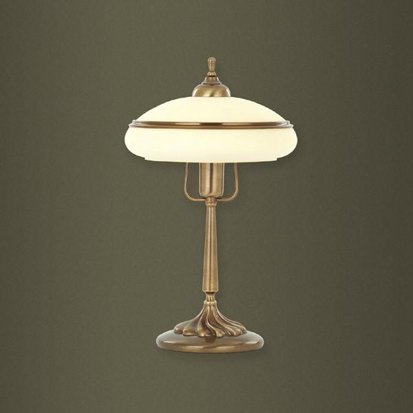 Настольная лампа Kutek Kutek San Marino SAN-LG-1(P) от svetilnik-online