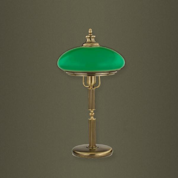 Настольная лампа Kutek Kutek Sorrento SOR-LG-1(P)GR от svetilnik-online