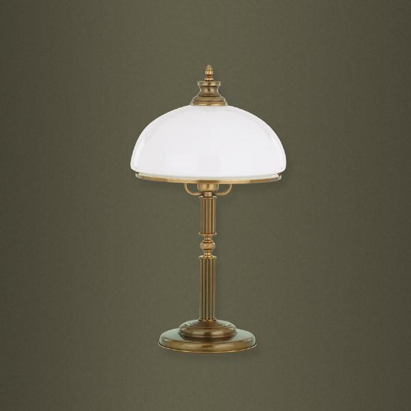 Настольная лампа Kutek Kutek Sorrento SOR-LGR-1(P) от svetilnik-online