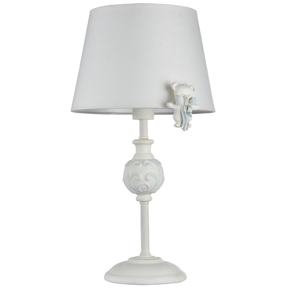 Купить Лампа настольная Maytoni Laurie ARM033-11-BL
