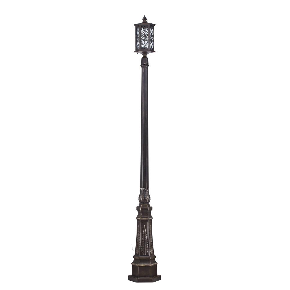 Купить Уличный фонарь Maytoni Canal Grande S102-220-61-R