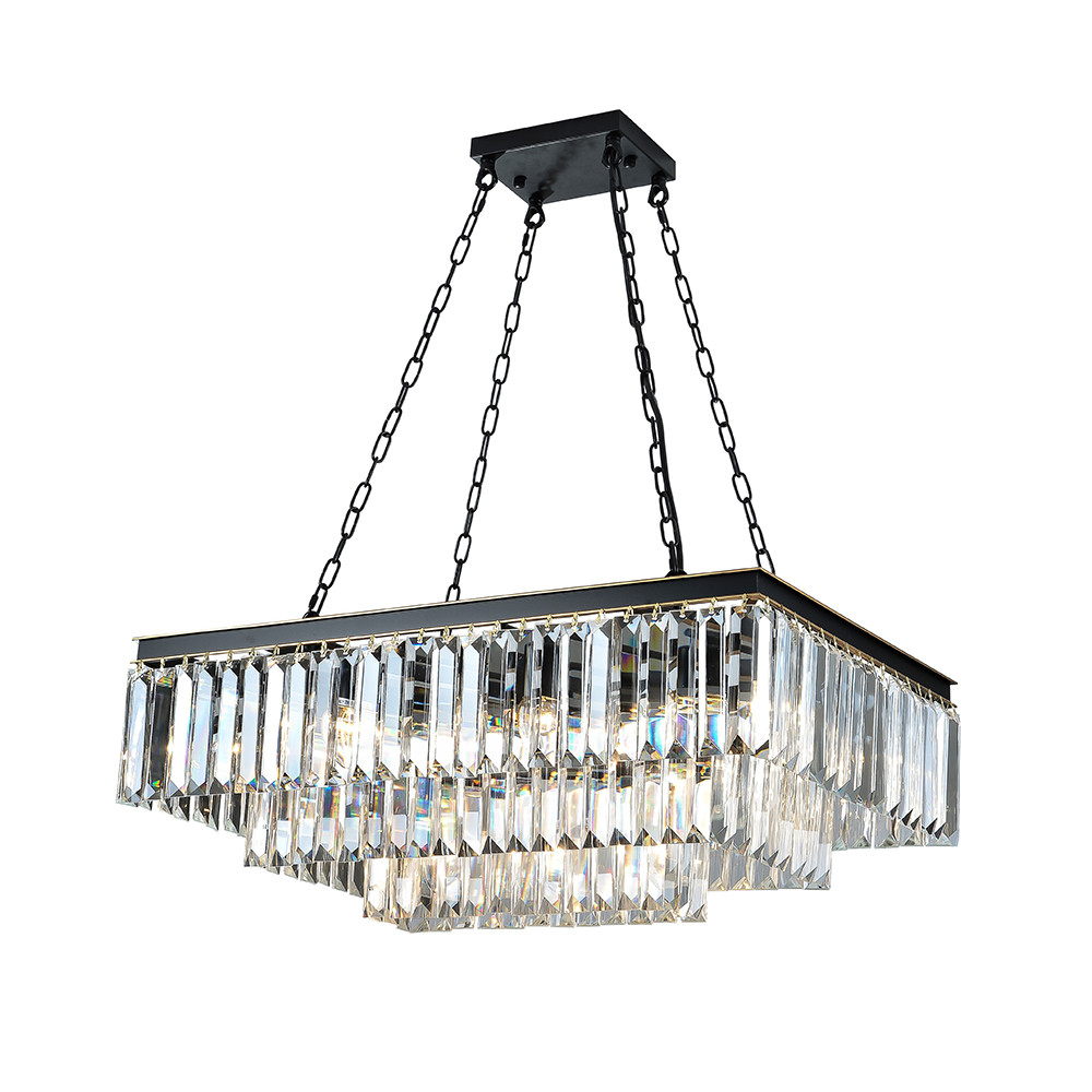 Светильник (Люстра) Divinare Nova 3001/01 SP-15  - Купить