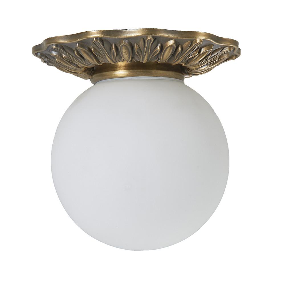 Точечный светильник Divinare Divinare Perla 5007/08 PL-1 от svetilnik-online