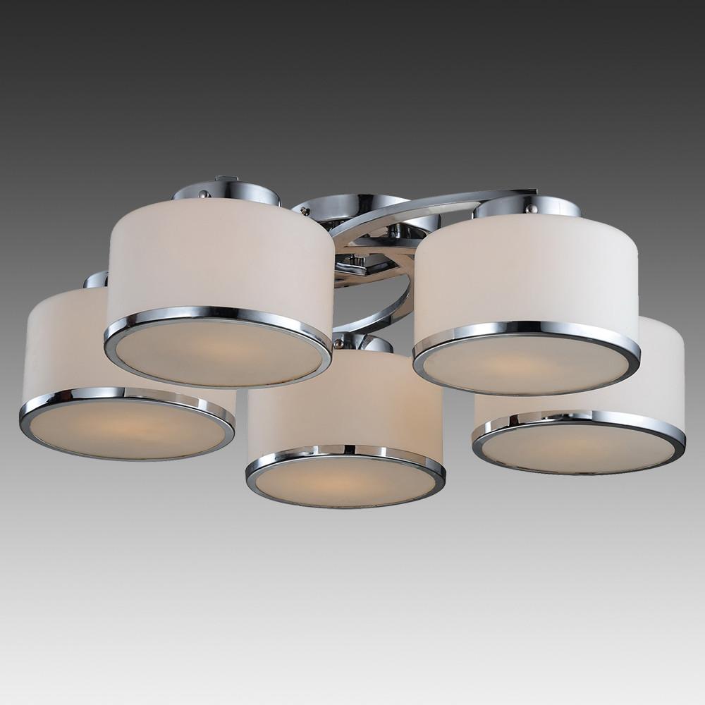 Купить Светильник потолочный Arte Manhattan A9495PL-5AB